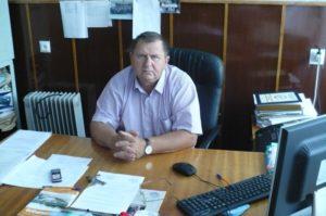 Председатель – Лунев Анатолий Павлович. Работает с 26 марта1979 года . Награжден: Медалью А. И. Покрышкина. Почетный член ДОСААФ